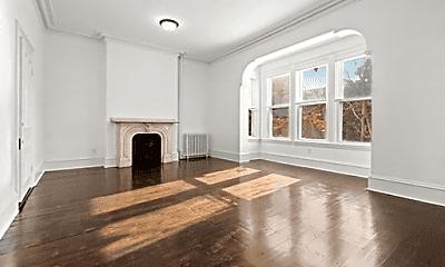 Living Room, 120 F St, 0