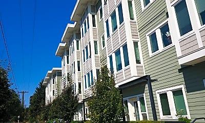 New Tacoma Senior Apartments, 0