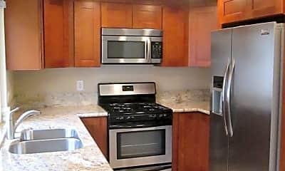 Kitchen, 12845 War Horse St, 1