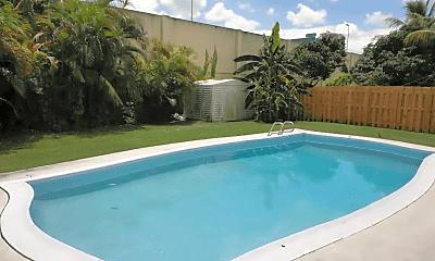 Pool, 5931 NW 41st Terrace, 1