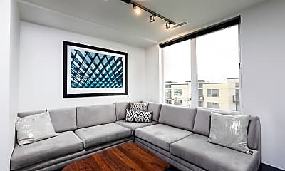 Living Room, Assembly118, 2