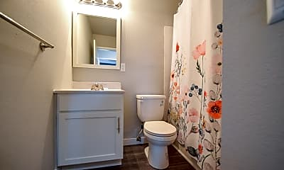 Bathroom, 2500 Place, 2