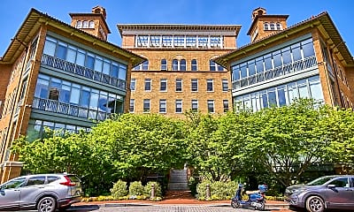Building, 2425 L St NW 233, 0