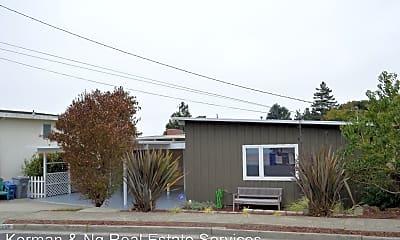 Building, 2239 Mira Vista Dr, 0