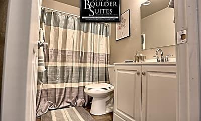 Bathroom, 1230 Boulder Dr, 2