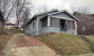 Building, 1213 Elm St, 2
