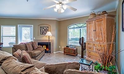 Living Room, 15095 N Thompson Peak Pkwy 1053, 0