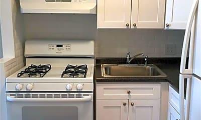 Kitchen, 99 Prospect St 5H, 1