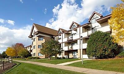 Building, Westhaven Village Apartments, 0