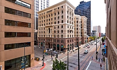 Building, Bank And Boston Lofts Apartments, 2