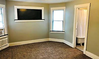 Bedroom, 123 N 36th St, 2