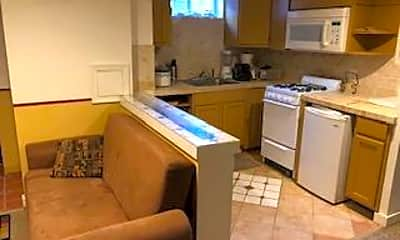 Kitchen, 800 Elder St NW A, 1