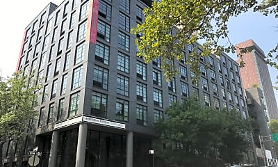 Brooklyn Warehouse 180, 0