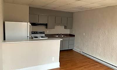 Kitchen, 661 Main St, 1