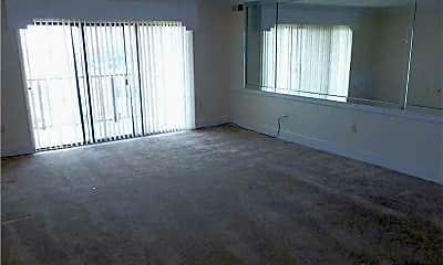 Living Room, 100 E Ocean View Ave 1108, 1