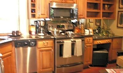 Kitchen, 202 Ashley Ave, 2