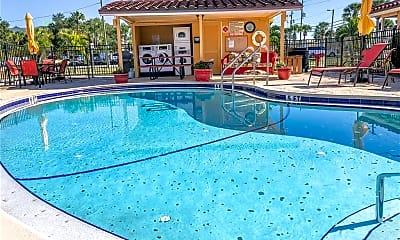 Pool, 2600 N Paula Dr 2B, 0
