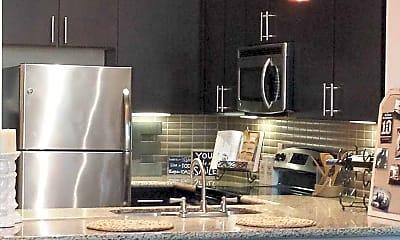 Kitchen, 77055 Properties, 1