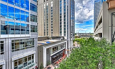 Building, 230 S Tryon St 411, 0