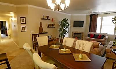 Dining Room, Venu/Edge Condo's & Townhomes, 1