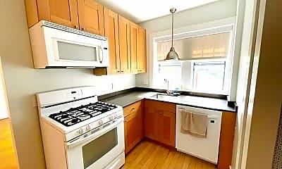 Kitchen, 36 Ash St, 0