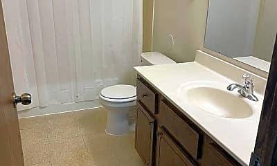 Bathroom, 2130 Meadow Ln, 1