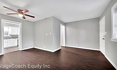Bedroom, 5532 Eskridge St, 2