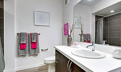 Bathroom, AMLI Cherry Creek, 2