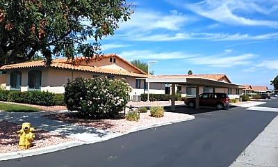 Halter Hillside Senior Apartments, 2