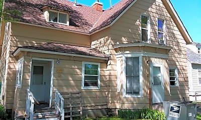 Building, 624 S 31st St, 0