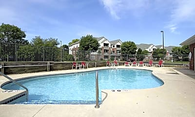 Pool, The Landmark At Hatchery Hill, 0