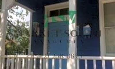 Patio / Deck, 210 E Anderson St, 0