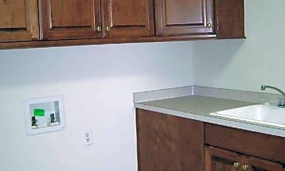 Kitchen, Butterfly Creek Villas, 2