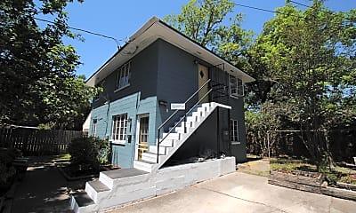 Building, 2729 Oak St, 0