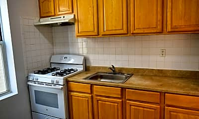 Kitchen, 846 50th St 4D, 2