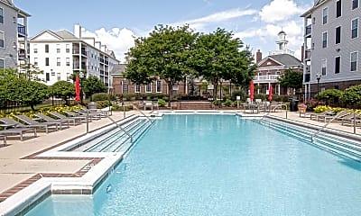 Pool, Wynfield Park, 0
