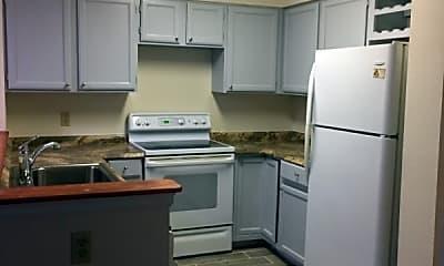 Kitchen, 4460 S Pitkin St, 1