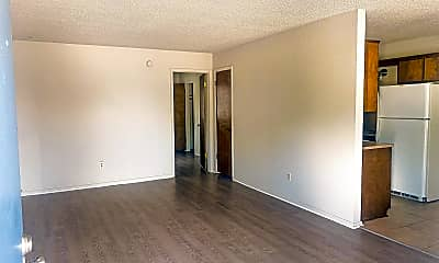 Living Room, 3626 S Indianapolis Ave, 1