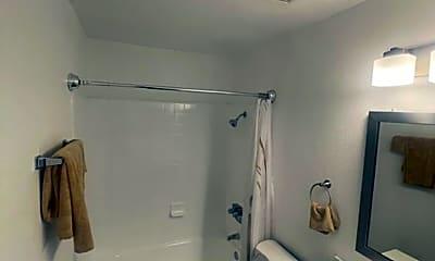 Bathroom, 5020 Tujunga Ave, 1