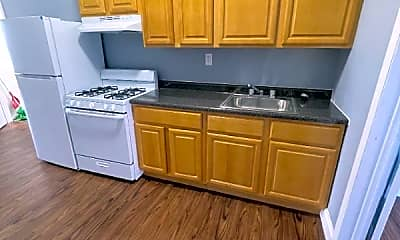 Kitchen, 529 27th St, 0