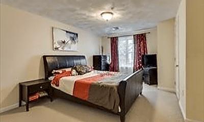 Bedroom, 360 Charles St, 2