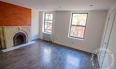 Living Room, 176 Elizabeth St, 0