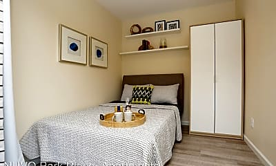 Bedroom, 2116 N Garrett Ave, 2