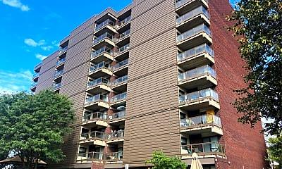 West Park Court Apartments, 0