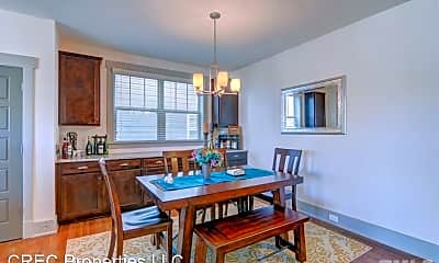 Dining Room, 51 Tarwick Ave, 1