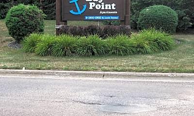 Baypoint Estates, 1