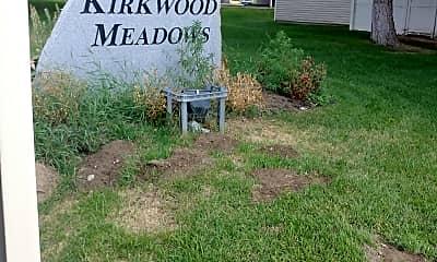 Kirkwood Meadows Apartments, 1