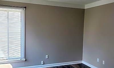 Bedroom, 585 Kalama Ave, 1