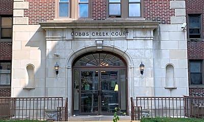 Cobbs Creek Court Apartments, 1