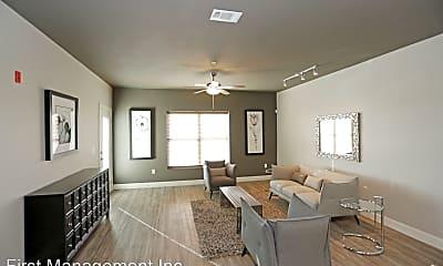 Living Room, 800 New Hampshire, 0